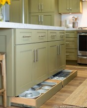 Simple Kitchen Storage Design Ideas That You Want To Try 13