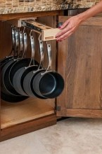 Simple Kitchen Storage Design Ideas That You Want To Try 15