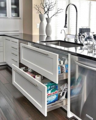 Simple Kitchen Storage Design Ideas That You Want To Try 18
