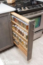 Simple Kitchen Storage Design Ideas That You Want To Try 20