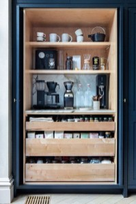 Simple Kitchen Storage Design Ideas That You Want To Try 28