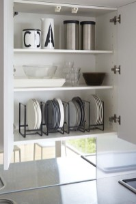 Simple Kitchen Storage Design Ideas That You Want To Try 32