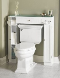 Smart Space Saving Bathroom Solutions Ideas That You Need To Copy 21