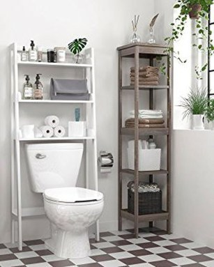 Smart Space Saving Bathroom Solutions Ideas That You Need To Copy 25