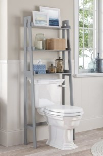 Smart Space Saving Bathroom Solutions Ideas That You Need To Copy 37