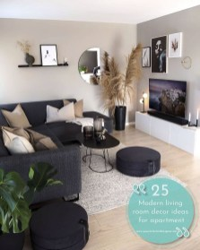 Sophisticated Living Room Furniture Design Ideas To Try Right Now 12