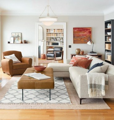 Sophisticated Living Room Furniture Design Ideas To Try Right Now 24