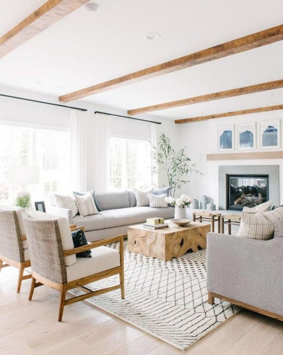 Sophisticated Living Room Furniture Design Ideas To Try Right Now 44
