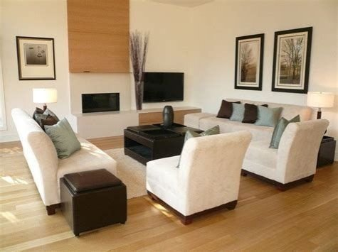 Awesome Small Living Room Staging Ideas 17