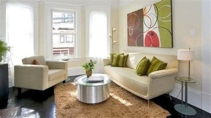 Awesome Small Living Room Staging Ideas 27