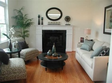 Awesome Small Living Room Staging Ideas 28