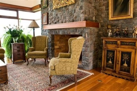 Best Ideas For Traditional Living Rooms With Oriental Rugs 19