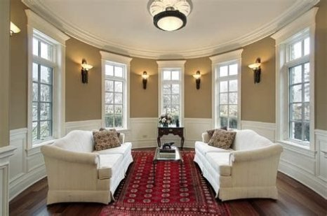 Best Ideas For Traditional Living Rooms With Oriental Rugs 21