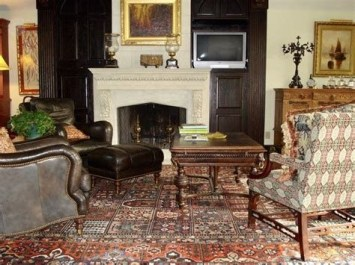 Best Ideas For Traditional Living Rooms With Oriental Rugs 32