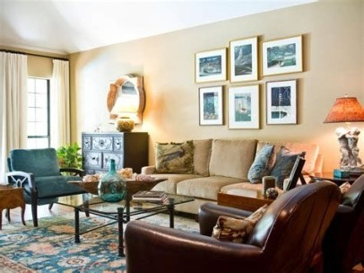 Best Ideas For Traditional Living Rooms With Oriental Rugs 38