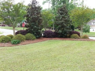 Brilliant Front Yard Corner Lot Landscaping Ideas 22