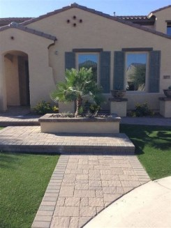 Brilliant Front Yard Corner Lot Landscaping Ideas 30