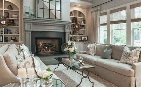Cool Chimney Ideas For Living Room 21