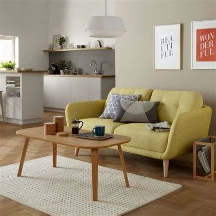 Most Popular Two Couches In Small Living Room 17