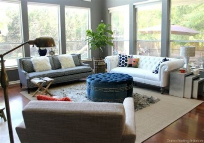 Most Popular Two Couches In Small Living Room 31
