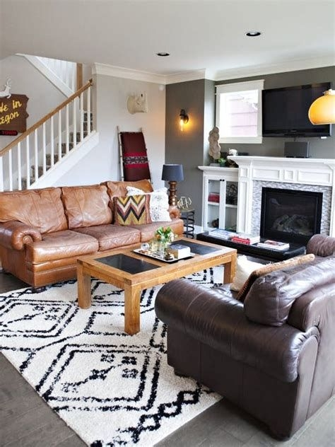 Most Popular Two Couches In Small Living Room 33
