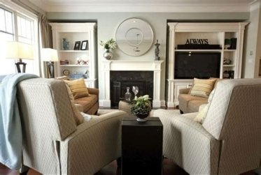 Most Popular Two Couches In Small Living Room 40