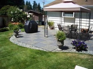 Stunning Front Yard Landscaping Ideas On A Budget 09