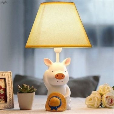 Amazing Cute Lamps Ideas For Bedroom 05