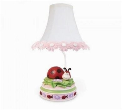 Amazing Cute Lamps Ideas For Bedroom 32
