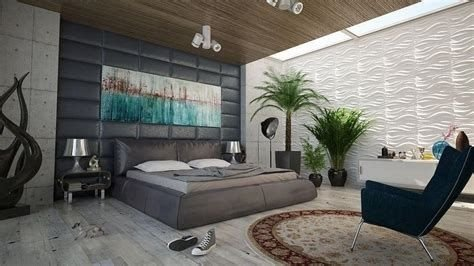 Most Popular Nature Themed Bedroom Ideas 04