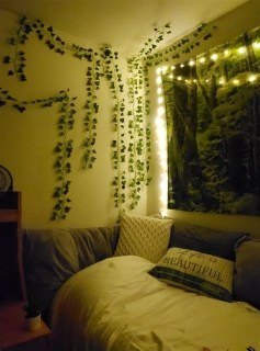 Most Popular Nature Themed Bedroom Ideas 05