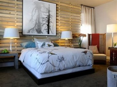 Most Popular Nature Themed Bedroom Ideas 14