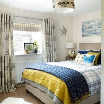 Most Popular Nature Themed Bedroom Ideas 36