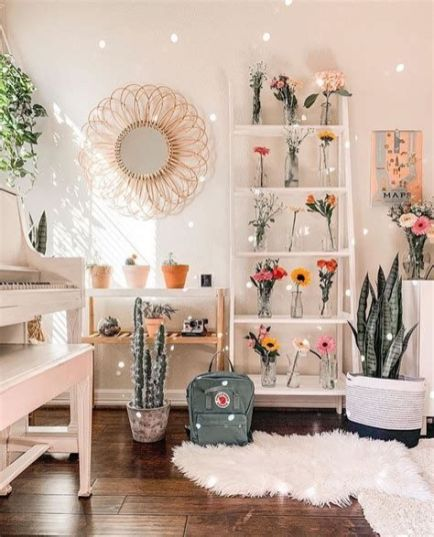 Adorable Aesthetic Room Ideas For Small Rooms 01