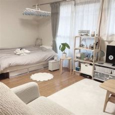 Adorable Aesthetic Room Ideas For Small Rooms 09