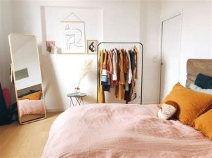 Adorable Aesthetic Room Ideas For Small Rooms 16