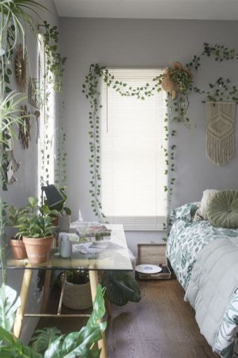 Adorable Aesthetic Room Ideas For Small Rooms 26