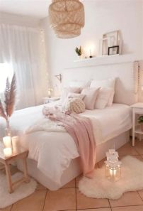 Adorable Aesthetic Room Ideas For Small Rooms 32