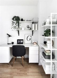 Adorable Aesthetic Room Ideas For Small Rooms 34
