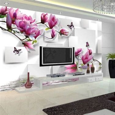 Awesome Aesthetic Room Background Ideas 03