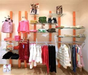 Beautiful Very Small Boutique Design 07