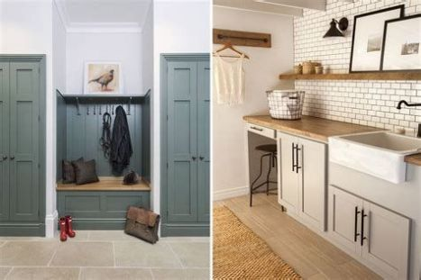 Best Ideas For Drying Room Design Ideas 12