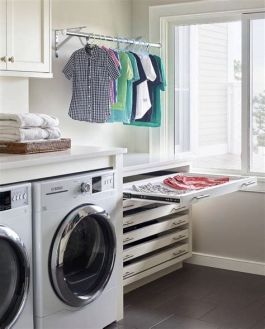 Best Ideas For Drying Room Design Ideas 29