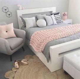 Cool Aesthetic Bedroom Background Ideas 16