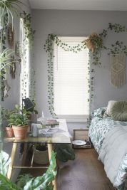 Cool Aesthetic Bedroom Background Ideas 19