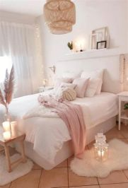 Cool Aesthetic Bedroom Background Ideas 26