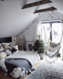 Cool Aesthetic Bedroom Background Ideas 33