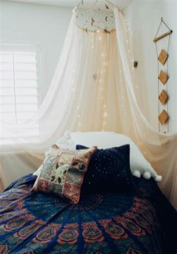 Cool Aesthetic Bedroom Background Ideas 39