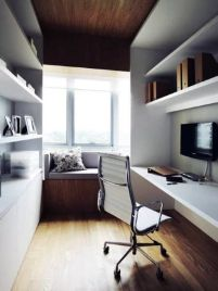 Amazing Office Interior Design Ideas For Small Space Ideas 02
