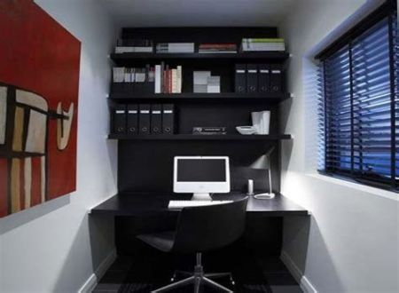 Amazing Office Interior Design Ideas For Small Space Ideas 06